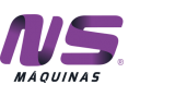 NS Maquinas logo