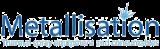 Metallisation logo